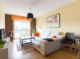 Hotel Foto: 2J. Apartamento Playa Canido