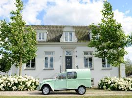 ホテル写真: Villa Oldenhoff