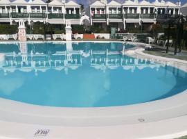 Hotel photo: Dunaflor Verde