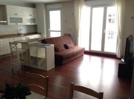Hotel Foto: Plentzia Apartment- EBI 372