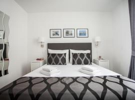 Hotel photo: Villa Ivanka