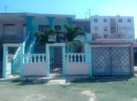 A picture of the hotel: Las Palmitas
