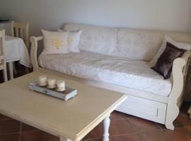 "Hotel photo: Residence ""Gli Oleandri"""
