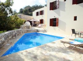 Hotel photo: Areti Courtyard Villa