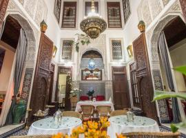 Hotel photo: Riad Dar Cordoba