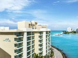 A picture of the hotel: Condado Lagoon Apartment