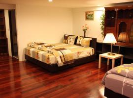 Hotel photo: Suites 31 Sukhumvit