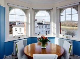 Foto di Hotel: Veeve - Riverside Mansions