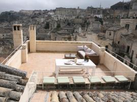 Hotel photo: Le Tre Vie Apartment & Room