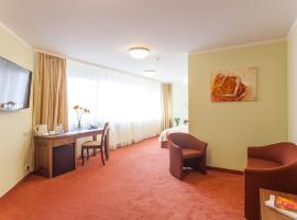 Hotel Photo: AirInn Vilnius Hotel