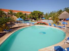 Hotel photo: Hotel Brisas del Caribe