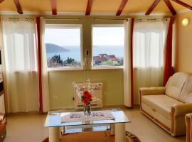 Hotel photo: Apartment Mara With Sea View