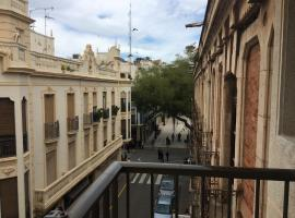 รูปภาพของโรงแรม: PISO EN PLAZA DE ESPAÑA Y PLAYA DE LA COLONIA