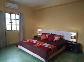 Фотографія готелю: Apartamento Maria