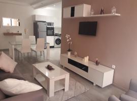 酒店照片: Luxueux studio en face victor hugo
