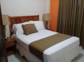 Hotel near Tela