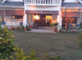 Hotel photo: Chello's Villa