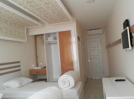 Хотел снимка: Cihan Hotel