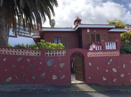 Хотел снимка: Chalet con vista
