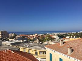 Hotel photo: Paphos Old Town Apartment