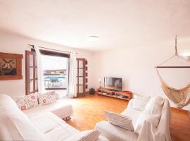 Hotel photo: Apartment II -Villa Vistamar