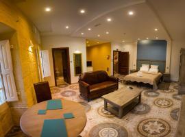 Hotel photo: Casa Azzopardi Guesthouse