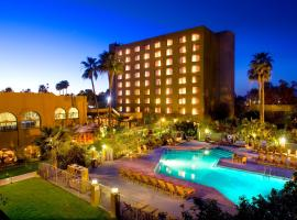 A picture of the hotel: DoubleTree by Hilton Tucson-Reid Park