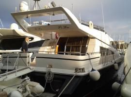 Hotel photo: Yacht aux Baleares