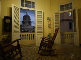 Фотография гостиницы: Casa Amistad