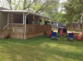 Hotel photo: Cottage in Niagara-on-the-Lake