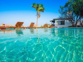 Hotel photo: Warere Beach