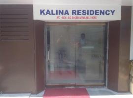 Photo de l'hôtel: Kalina Residency