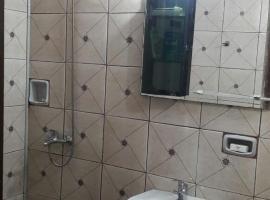 Hotel Foto: La casa de Víctor-Jacinto
