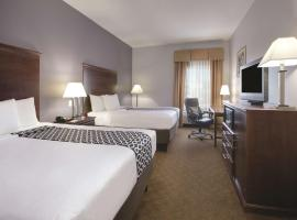 Hotel Photo: La Quinta Inn & Suites Corsicana