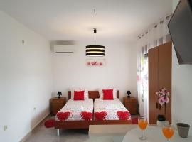 Hotel photo: Apartments Bozan