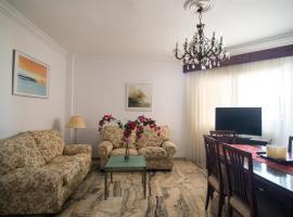 Hotel Photo: Luminoso piso en Los Remedios