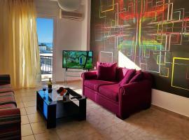 Hình ảnh khách sạn: Martinengo apartment