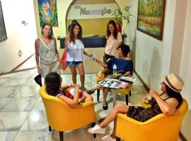Hotel photo: Hostal Macambo