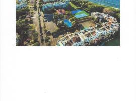 Hotel photo: chalet de la playa vega baja