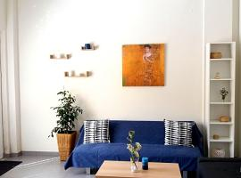 Hotel photo: Ermones modern apartment