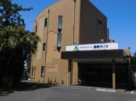 A picture of the hotel: Hotel Tetora Resort Shizuoka Yaizu