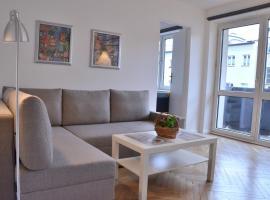 호텔 사진: Apartament Maja