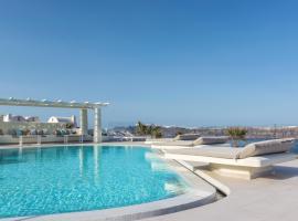 Hotel photo: Elements of Caldera Suites