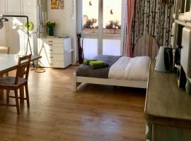 Fotos de Hotel: Apartament Krawcownia