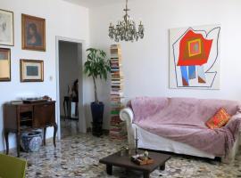 Hotel photo: La casa di Silvia