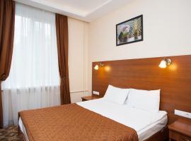 Hotel Photo: Tourist Hotel