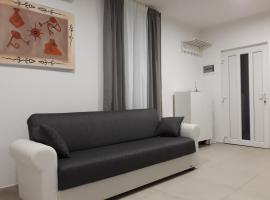 A picture of the hotel: Apartma Sol