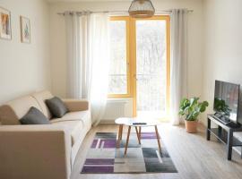 Hotel photo: Funci Kavalirka Apartments