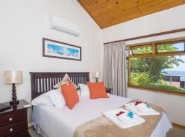 Hotel photo: Blue Oyster Bed and Breakfast
