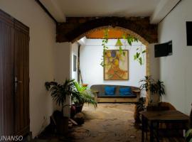 酒店照片: Dunanso